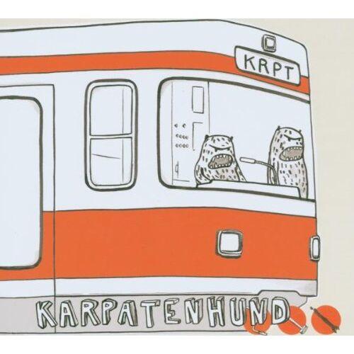 Karpatenhund - Karpatenhund 1 - Preis vom 08.05.2021 04:52:27 h