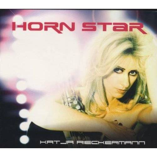 Katja Rieckermann - Horn Star - Preis vom 28.02.2021 06:03:40 h