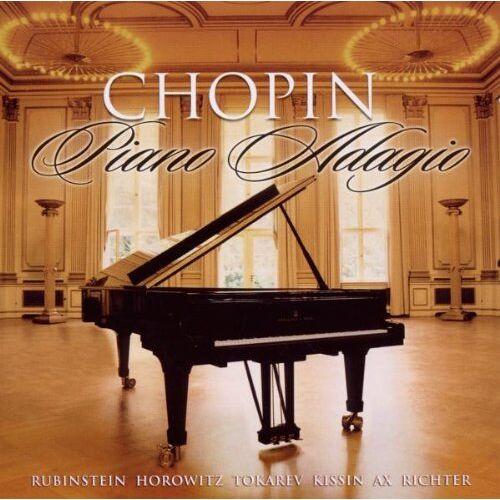 Evgeny Kissin - Chopin - Piano Adagio - Preis vom 20.04.2021 04:49:58 h