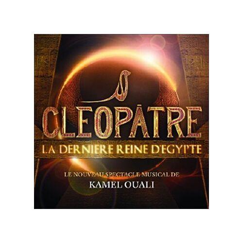 Cleopatre la Derniere - Cleopatre - Preis vom 23.01.2021 06:00:26 h
