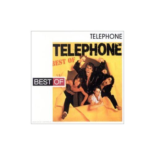 Telephone - Best of Telephone [Carteline d - Preis vom 11.04.2021 04:47:53 h