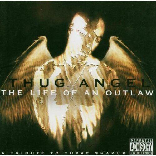 Ost - Tupec:Thug Angel - Preis vom 27.11.2020 05:57:48 h