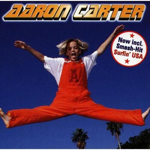 Aaron Carter - Aaron Carter (Fan-Album) - Preis vom 16.01.2021 06:04:45 h