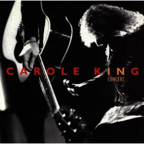 Carole King - Carole King in Concert - Preis vom 20.10.2020 04:55:35 h