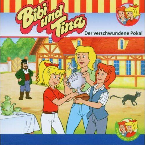 Bibi und Tina - Der Verschwundene Pokal - Preis vom 18.04.2021 04:52:10 h