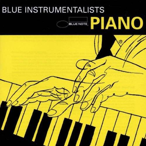 Various - Blue Instrumentalists: Piano - Preis vom 06.05.2021 04:54:26 h