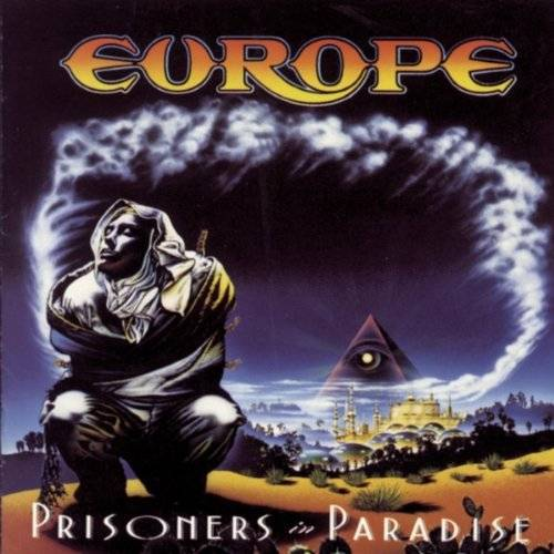 Europe - Prisoners in Paradise - Preis vom 21.04.2021 04:48:01 h