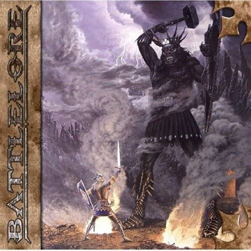 Battlelore - Where the Shadows Lie - Preis vom 20.10.2020 04:55:35 h