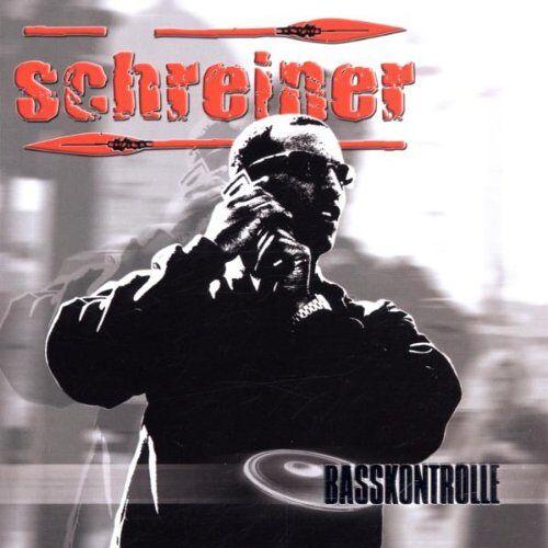 Schreiner - Basskontrolle - Preis vom 06.05.2020 04:56:16 h
