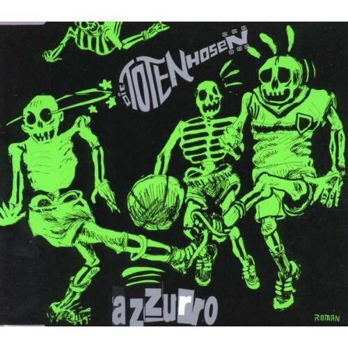 Die Toten Hosen - Azzurro - Preis vom 21.10.2020 04:49:09 h