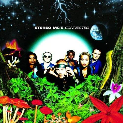 Stereo Mc'S - Connected - Preis vom 14.04.2021 04:53:30 h