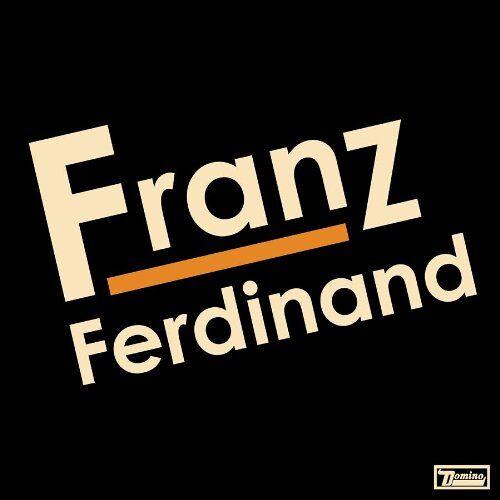 Franz Ferdinand - Franz Ferdinand [Vinyl LP] - Preis vom 27.02.2021 06:04:24 h