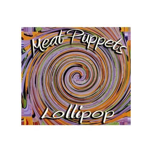 Meat Puppets - Lollipop - Preis vom 17.04.2021 04:51:59 h