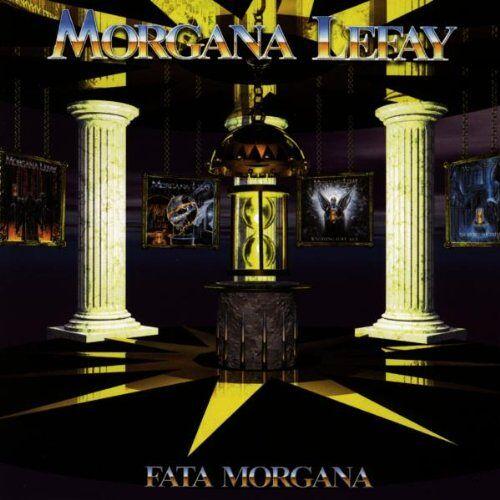 Morgana Lefay - Fata Morgana - Preis vom 20.10.2020 04:55:35 h