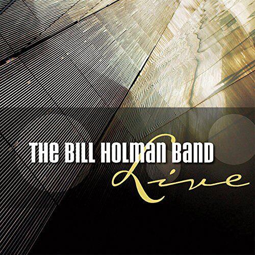 Holman, Bill Band - Bill Holman Band Live - Preis vom 06.09.2020 04:54:28 h