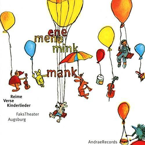 Fakstheater Augsburg - Ene Mene Mink Mank - Preis vom 06.05.2021 04:54:26 h