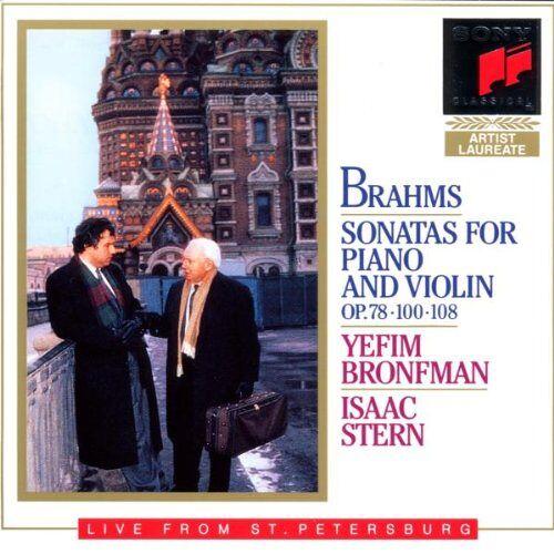 I. Stern - Sonate für Violine und Klavier - Preis vom 07.05.2021 04:52:30 h