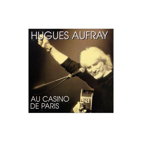 Hugues Aufray - Au Casino de Paris - Preis vom 14.05.2021 04:51:20 h