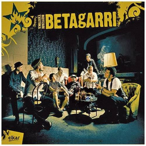 Betagarri - Bizitzari Txistuka - Preis vom 27.02.2021 06:04:24 h
