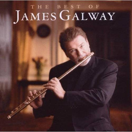 James Galway - The Best of James Galway - Preis vom 20.10.2020 04:55:35 h