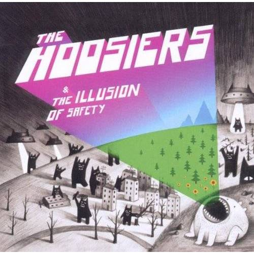 the Hoosiers - The Illusion of Safety - Preis vom 15.05.2021 04:43:31 h
