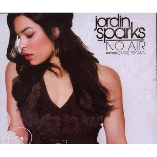 Jordin Sparks - No Air/Save Me - Preis vom 09.04.2021 04:50:04 h