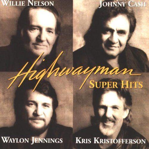 Highwayman - Super Hits - Preis vom 05.05.2021 04:54:13 h