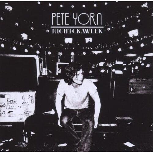 Pete Yorn - Nightcrawler - Preis vom 25.01.2021 05:57:21 h
