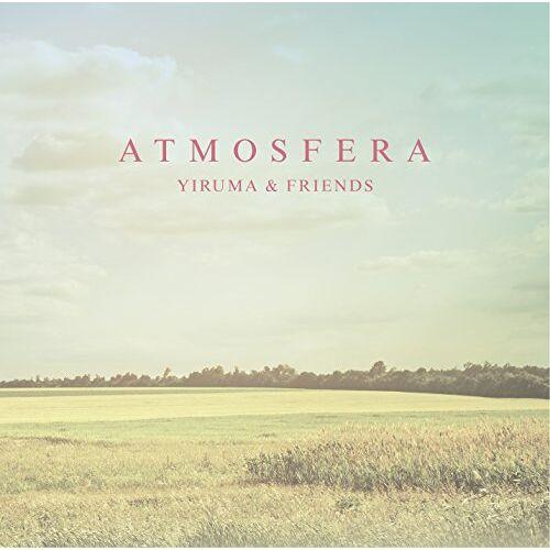 Yiruma - Atmosfera - Yiruma and Friends - Preis vom 21.04.2021 04:48:01 h