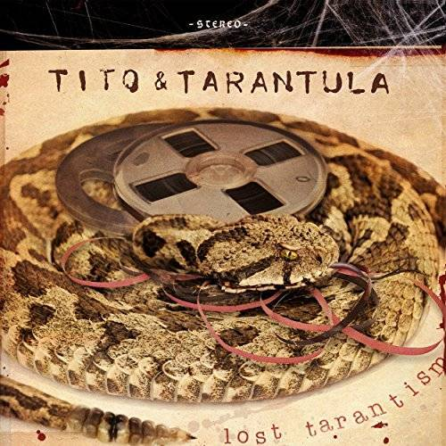 Tito & Tarantula - Lost Tarantism (Digipak) - Preis vom 31.03.2020 04:56:10 h