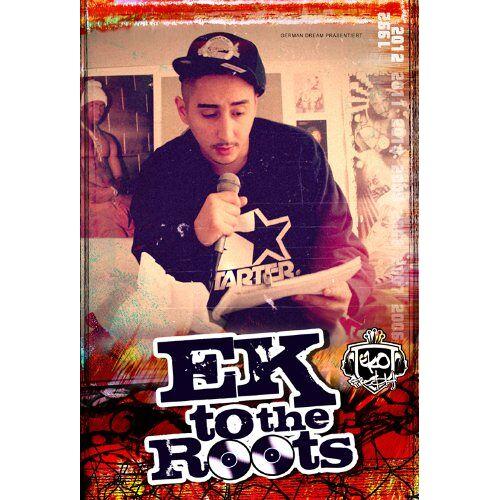 Eko Fresh - Ek to the Roots (Limited Box + Trikot + Autogrammkarte) - Preis vom 18.04.2021 04:52:10 h