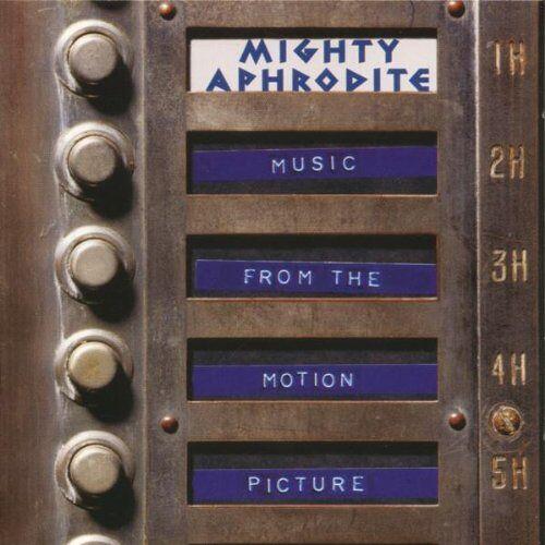 Rogers - Mighty Aphrodite - Preis vom 16.04.2021 04:54:32 h