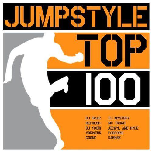 Various - Jumpstyle Top 100 Vol.1 - Preis vom 20.01.2021 06:06:08 h