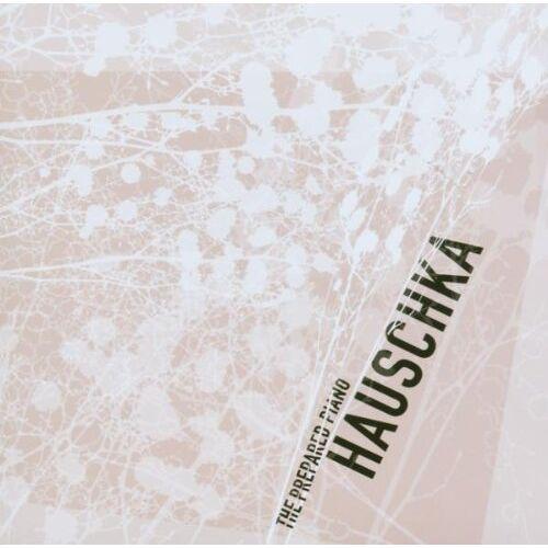 Hauschka - The Prepared Piano - Preis vom 23.01.2021 06:00:26 h