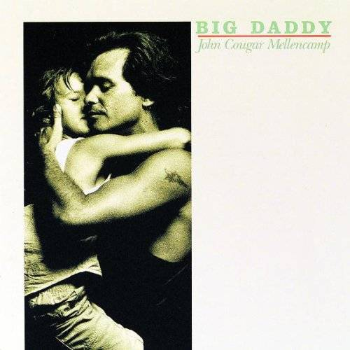 John Mellencamp - Big Daddy - Preis vom 14.05.2021 04:51:20 h