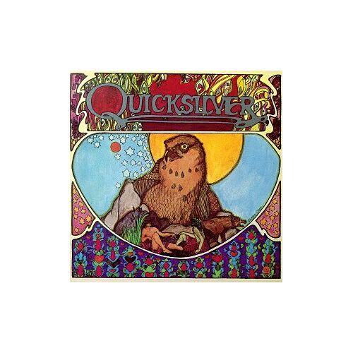 Quicksilver Messenge - Quicksilver - Preis vom 22.01.2020 06:01:29 h