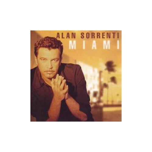 Alan Sorrenti - Miami - Preis vom 14.04.2021 04:53:30 h