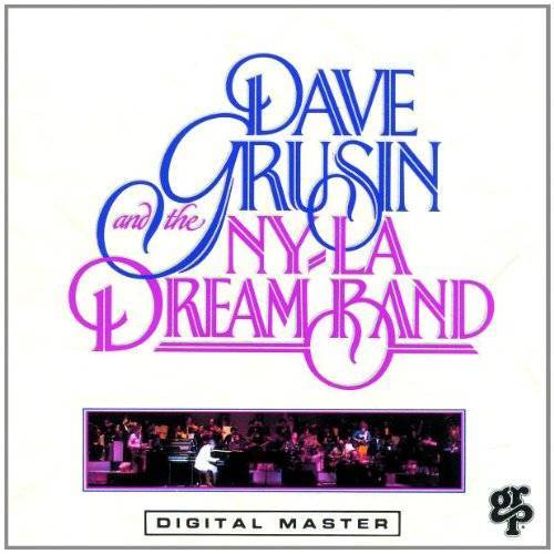 Dave Grusin - N.Y./L.A. Dream Band - Preis vom 24.01.2021 06:07:55 h