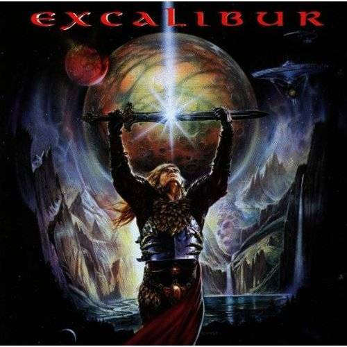 - Excalibur - Preis vom 23.02.2021 06:05:19 h