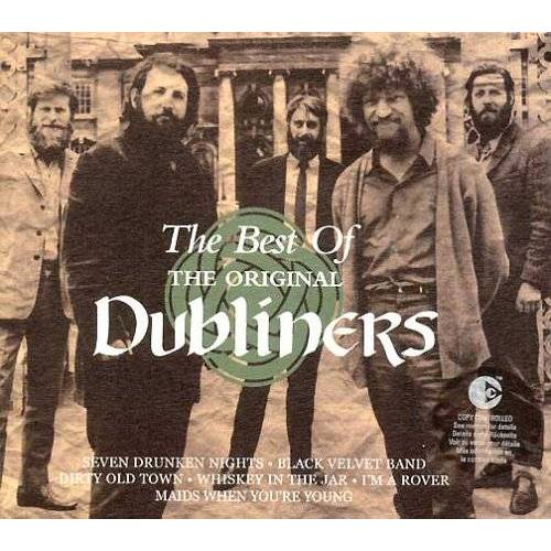 the Dubliners - The Best of the Dubliners - Preis vom 15.01.2021 06:07:28 h