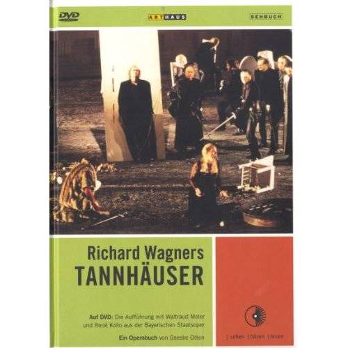 Kollo - Tannhäuser - Preis vom 19.10.2020 04:51:53 h