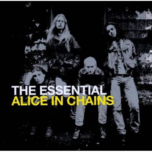 Alice in Chains - The Essential Alice in Chains - Preis vom 16.04.2021 04:54:32 h