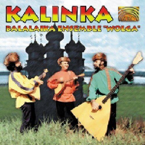 Ensemble Kalinka - Preis vom 17.04.2021 04:51:59 h