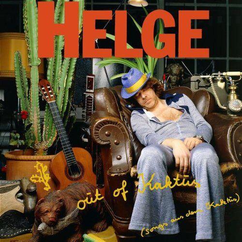 Helge Schneider - Out of Kaktus (Songs aus dem Kaktus) - Preis vom 02.12.2020 06:00:01 h