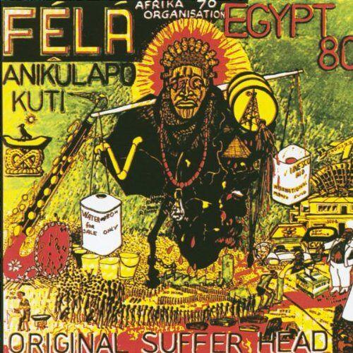 Kuti, Fela Anikulapo - Original Sufferhead/I.T.T - Preis vom 17.04.2021 04:51:59 h