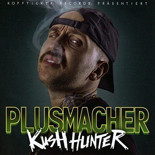 Plusmacher - Kush Hunter - Preis vom 28.02.2021 06:03:40 h