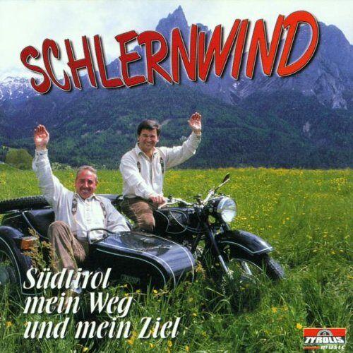 Schlernwind - Südtirol Mein Weg und Mein Ziel - Preis vom 05.09.2020 04:49:05 h