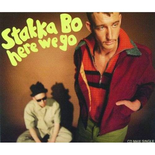 Stakka Bo - Here We Go - Preis vom 06.05.2021 04:54:26 h