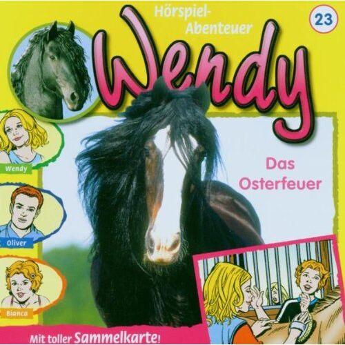 Wendy - Das Osterfeuer - Preis vom 20.10.2020 04:55:35 h