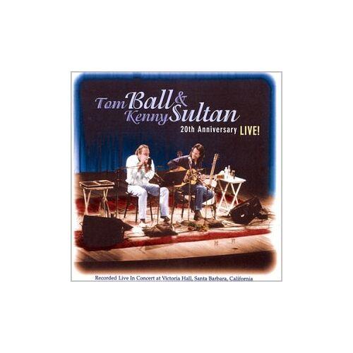 Ball - Tom Ball & Kenny Sultan-20th a - Preis vom 15.04.2021 04:51:42 h